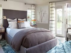 bedroom   Ashley Campbell