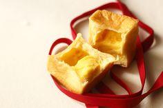 フゼラフ 02クリームパン