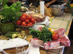 tuscan fresh food