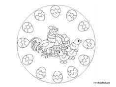 mandalas for kids - Google Search