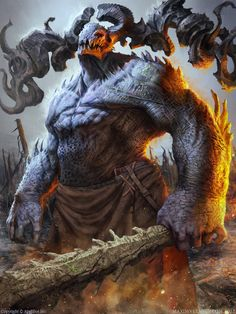 Evil Beast Advansed by ~Verehin on deviantART