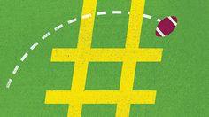 Super Bowl 2015 Advertisers Think Big With Social Media Sports Marketing, Think Big, Branding, Social Media, Modern, Brand Management, Trendy Tree, Social Networks