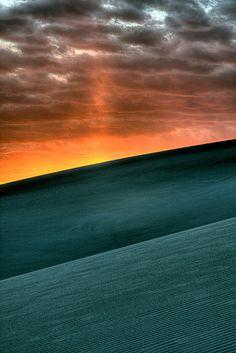 Desert Glow, Great Sand Dunes National Park in Colorado | Jeff Sulivan