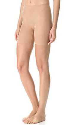 e02ba1a70d SPANX Women s Skinny Britches Shorts at Amazon Women s Clothing store  Thigh  Shapewear