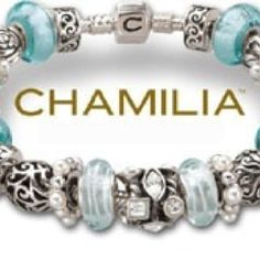 "Chamilia Jewelry at GOLD CONNECTION - ""Stuff You've Just Gotta Have!!"""