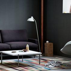 Fritz Hansen |Kaiser idell Stehleuchte |You can purchase this item online at www.minimum.de