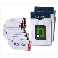 That's why you want to pocket our anti-theft, RFID-blocking card and passport holders. 10 secure credit card sleeves and 2 secure passport holders. Passport Services, Travel Accessories For Men, Identity Theft Protection, Passport Card, Mens Gadgets, Passport Holders, Crossbody Bags For Travel, Rfid Wallet, Radio Frequency
