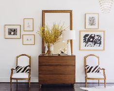 Living space from Paloma Contreras