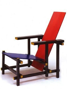 """I like the design of this chair. A little more yellow and it's a """"Partridge Family"""" chair."""