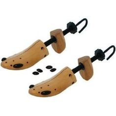 Bravo-fit Premium Shoe Stretchers Men's 8-10 2pc Hardwood by Bravo-Fit. $20.85. Left and Right included- sold as a pair for better fit!. New beautiful components from Bravo-fit!. Pain relief for bunions, hammertoe and tight shoes!. Recently improved with strengthened components!. Satisfaction Guaranteed! Works best with Bravo-fit Stretcher Spray (sold separately). Use to stretch shoes or places in shoe that hurts feet.  Also use to maintain shoes in perfect for...