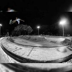 """Marujo Rodrigo Ferrari """"Loco"""" Foto por Felipe Gonzalez #Skate #Skateboard #SailorSkateboard #SailorTeam"""