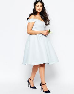 SHOP IT ! What to Wear to a Spring Wedding (Plus Size)
