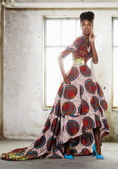 Collective African Designs: Nice Styles