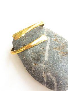 Lower Arm cuff, gold wrist cuff, lower arm bracelet, Gypsy style, boho, brass, Luxury, beach, gold cuff bracelet, Sexy, Gift, for her,