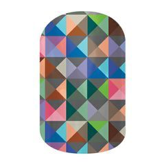 Bright Prism Jamberry
