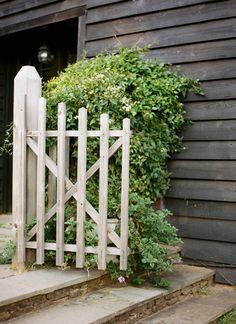 blooming gate   Ali Harper #wedding