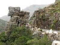 Bainskloof Pass, Wellington to Ceres Mountain Pass, South Africa, Mount Rushmore, Southern, Mountains, Nature, Travel, Image, Beautiful