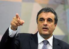 """Blog do Arretadinho: Cardozo diz que relator tem """"desejo de impeachment..."""