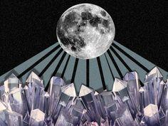 Poderes curativos de los cristales | Tantras Urbanos