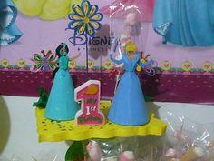 Chupetero de las princesas