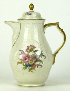 ROSENTHAL PORCELAIN CHOCOLATE POT