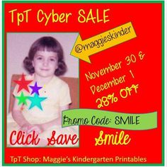 Stop by for a great sale! Seasonal lessons and Printables, benchmark practice and more! Link in profile. #teachersofinstagram #kindergarten #kindergartenteacher