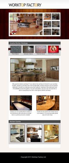 Kitchen Quartz: Kitchen Granite