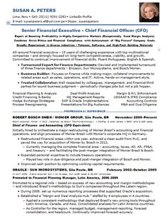 Chief Financial Officer Sample Resume Custom 34 Best Resume Images On Pinterest  Resume Cv Interview And Knowledge