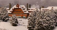 Temporada de neve e esqui na Argentina #argentina #viagem