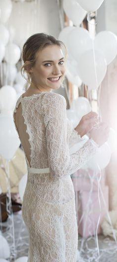 Vestidos de Novia por Noya Bridal 2016 17