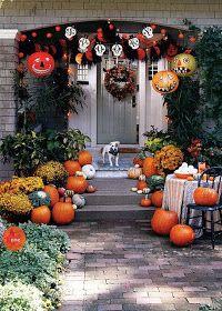 junkgarden: Welcome to Halloween
