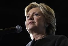 Hillary Clinton campaign WikiLeaks emails reveal disdain for Catholics, Southerners, 'needy Latinos' - Washington Times