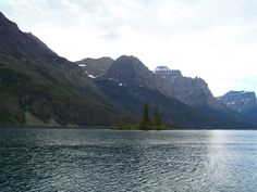 Glacier National Park - Lake McDonald I'm going here some day
