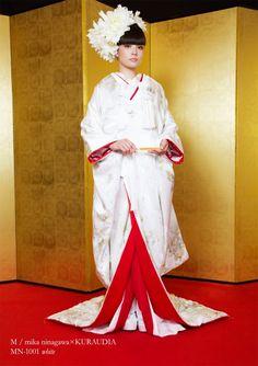 Wedding Kimono, Traditional Kimono, Summer Kimono, Yukata, Japan Fashion, Kimono Fashion, Fasion, Japanese, Culture