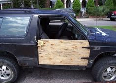 Omg,i can so see some hillbilly doing this in huntington lol!!!