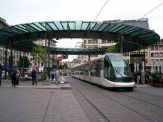 Image illustrative de l'article Tramway de Strasbourg