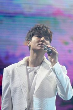 2014-11-22 RE:Minho Global Tour in Shanghai | Lee Min Ho