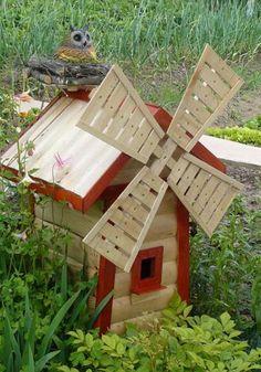 1000 Ideas About Garden Windmill On Pinterest Yard