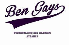 Ben Gays