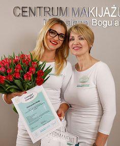Aleksandra Rudy ukończyła szkolenie Licencja I. Gratulacje!