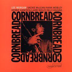 Lee Morgan: Cornbread (75th Anniversary Edition)