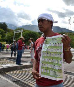 La Mafia  e`anche in tua citta       *       Die Mafia ist auch in deiner Stadt  : Massaker der Drogen-Mafia in Mexiko