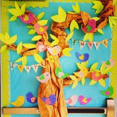 This HAS to be the most adorable classroom door I have ever seen! @ sailingintosecond has some mad door decorating skills! #love #classroomdecor  Want to see even more classroom organization ideas and pictures? Follow me on Instagram and never miss all these amazing classroom photos!