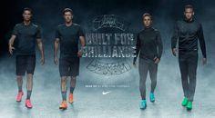 Nike Football Lightning Storm Pack