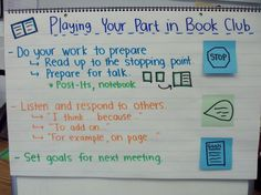 Book Club Group Anchor Charts 15 Ideas For 2019 4th Grade Books, 4th Grade Reading, Guided Reading, Teaching Reading, Teaching Ideas, Kids Book Club, Book Club Books, Book Clubs, Ela Anchor Charts