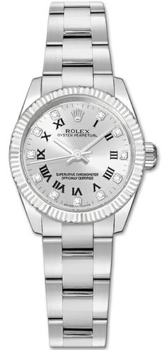 Rolex Oyster Perpetual 177234