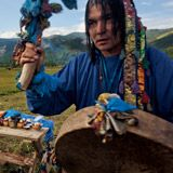 Central Asia's Shamans
