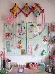 meuk is leuk: Craft attic