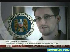 Presidents Of Venezuela & Nicaragua Offer Edward Snowden Asylum!