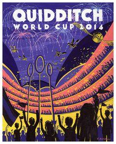 Quidditch World Cup 2014 by chadilaksono, via Flickr